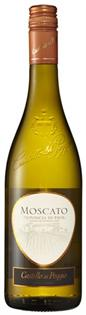 Castello del Poggio Moscato Pavia 750ml - Case of 12